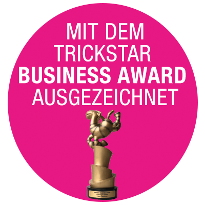 Trickstar Business Award 2019