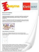 Zwei Starke Partner - Dusyma + Klett MINT