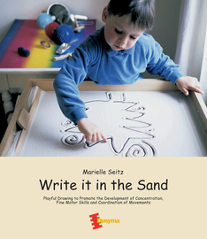 Write it in the Sand Artikelbild Vorderansicht M