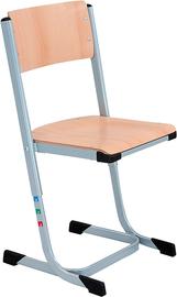 Schulstuhl Basic Hohenverstellbar