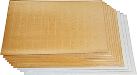 Kraftpapier A4 21x30 cm 100g grau 500 Blatt