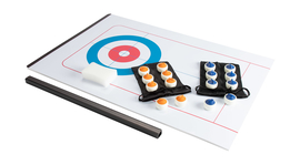 Table - Curling Artikelbild Vorderansicht M