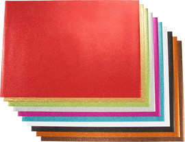 1Kg Buntpapier 200 Blatt 5 Farben farbiges Zeichenpapier Tonpapier 80g//m²