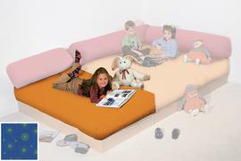 kuscheleckenerweiterung schwer entflammbar kuschelecken. Black Bedroom Furniture Sets. Home Design Ideas