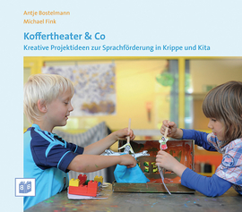 Koffertheater & Co. Artikelbild Vorderansicht M