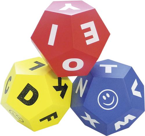 Bewegungsspiele Mit Buchstaben