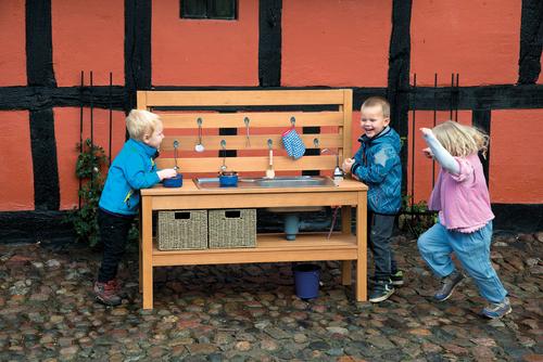 Outdoorküche Kinder Lernen : Kinderküche und küchenzubehör u betzold